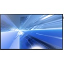 "SAMSUNG FHD D-LED BLU Monitor 48"", DM48E, 1920x1080, 60 Hz, 450cd, 8 ms, 5000:1, D-SUB, DVI-D, HDMI, DP1.2, RS232C, RJ45"
