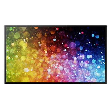 "SAMSUNG FULL HD LED LFD 49"" DC49J, 1920x1080, 300 cd/m2, 8ms, 3000:1, Ethernet, USB, HDMIx2, DVI"