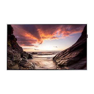 "SAMSUNG LFD E-LED BLU Monitor 43"", PH43F-P, 1920x1080, 3000:1, 8ms, D-SUB, Display Port 1.2, HDMI, DVI, RJ45, RS232, USB"