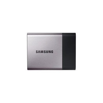 SAMSUNG Portable SSD USB3.1 500GB Solid State Disk, T3