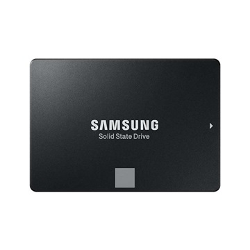 "SAMSUNG SSD 2.5"", SATA III, 250GB, SOLID STATE DISK, 860 EVO"