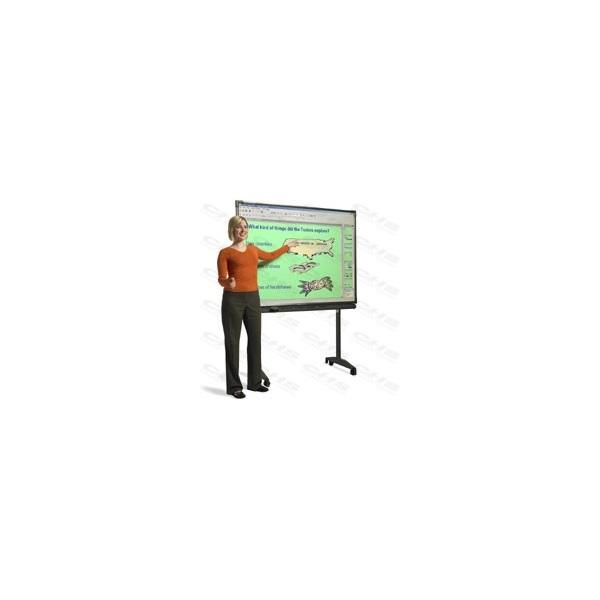 SMART SBM680 interaktív tábla, 77