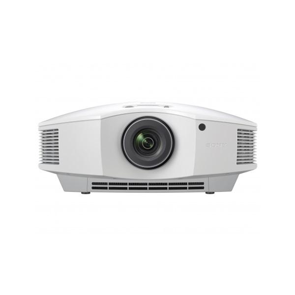SONY Házimozi Projektor VPL-HW65/W, Full HD 3D(1920 x 1080), 1800 ANSI Lumen, 120 000:1, HDMI