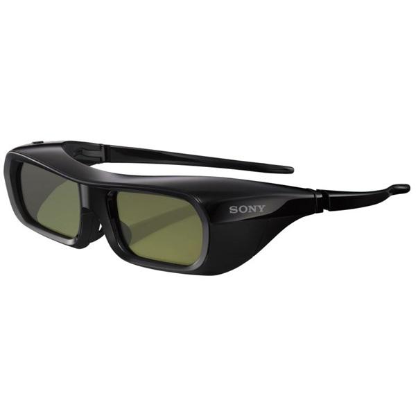 SONY IR 3D szemüveg, VPL-HW30ES, VPL-HW50ES, VPL-HW55ES, VPL-VW95ES, VPL-VW1000ES, VPL-HW40ES modellekhez
