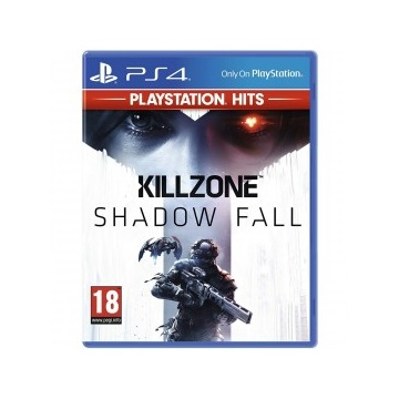 SONY PS4 Játék Killzone Shadow Fall HITS