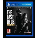 SONY PS4 Játék The Last of Us Remastered