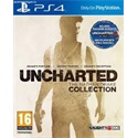 SONY PS4 Játék Uncharted Collection