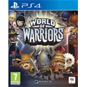 SONY PS4 Játék World of Warriors