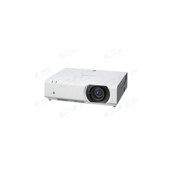 SONY Projektor VPL-CW275, WXGA (1280x800), 5100 ANSI Lumen, 3000:1, HDMI, USB, RJ45, opcionális wireless, 2x RGB