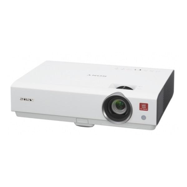 SONY Projektor VPL-DW127, WXGA (1280x800), 2600 ANSI Lumen , 3000:1, HDMI, RGB, RJ45, USB