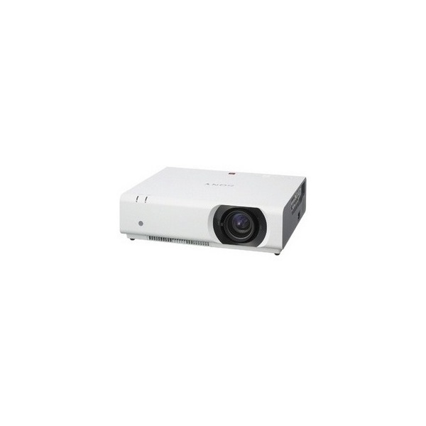 SONY Projektor VPL-FH36, WUXGA (1920 x 1200), 5200 ANSI Lumen, 2000:1, RS232C, DVI-D, HDMI, USB, RJ45, opcionális wirele