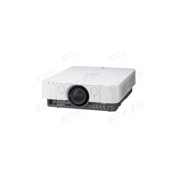 SONY Projektor VPL-FX30, XGA (1024 x 768), 4200 ANSI Lumen, 2000:1, RS232, HDMI, USB, RJ45, opcionális wireless