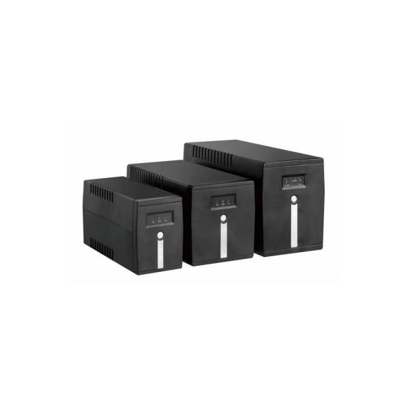 SPS PRO 600VA line-interactiv UPS LED szoftverrel