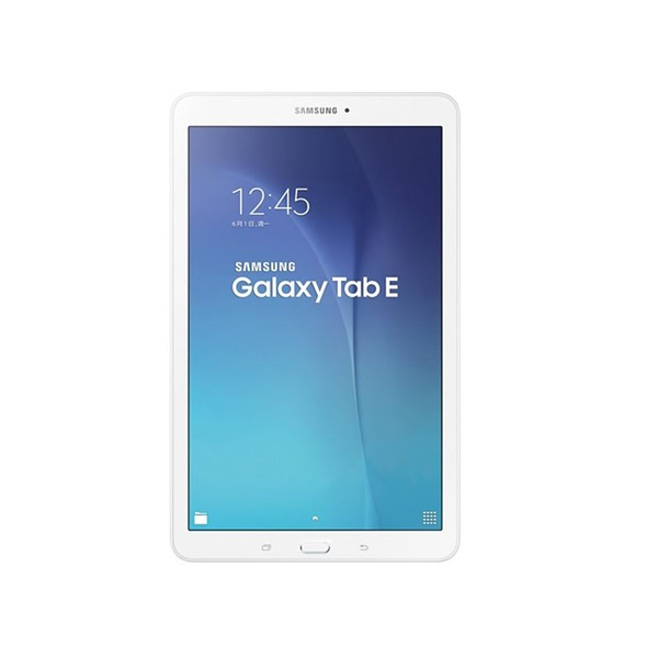 Samsung Galaxy Tab E SM-T560 tablet, SM-T560NZWAXEH, 9,6