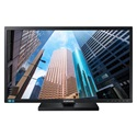 "Samsung PLS panel FHD LED B2B Monitor 24"" LS24E65UDW/EN, 16:10, PLS panel, SE650, 1920x1200, MEGA DCR/1000:1 CR"