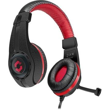 Speedlink SL-860000-BK LEGATOS Gaming mikrofonos fejhallgató d6a86400ac