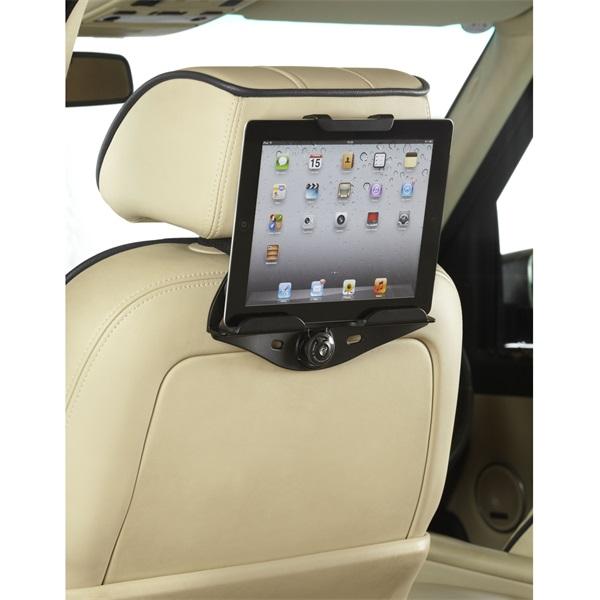 TARGUS Autós tablet tartó AWE77EU, In Car Mount for iPad & 7-10