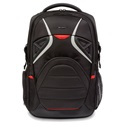 "TARGUS GAMER Notebook hátizsák TSB900EU, Strike 17.3"" Gaming Laptop Backpack - Black / Red"