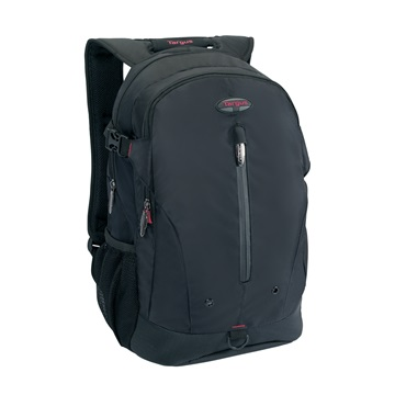 "TARGUS Notebook hátizsák, Terra™ 15-16"" Backpack - Black (TSB251EU)"