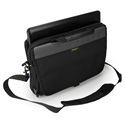 "TARGUS Notebook táska TSS865EU, City Gear 10-11.6"" Slim Topload Laptop Case - Black"