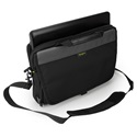 "TARGUS Notebook táska TSS866EU, City Gear 12-14"" Slim Topload Laptop Case - Black"
