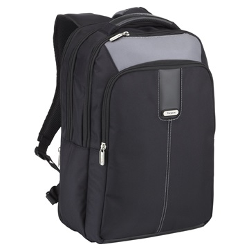 "Targus Notebook hátizsák, Transit 15-16"" Backpack - Black (TBB455EU)"