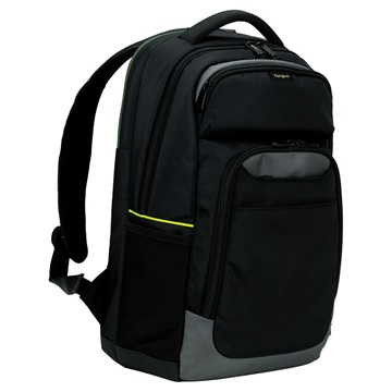"TARGUS Notebook hátizsák TCG660EU, City Gear 15.6"" Laptop Backpack - Black"