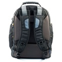 "TARGUS Notebook hátizsák TSB238EU, Drifter™ 15.6"" Backpack - Black/Grey"