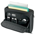 "TARGUS Notebook táska CN317, Classic 17-18.4"" Clamshell Case - Black"