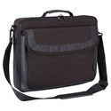 "TARGUS Notebook táska TAR300, Classic 15-15.6"" Clamshell Laptop Bag - Black"