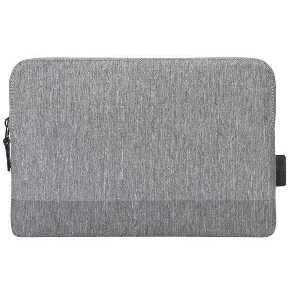 "TARGUS Notebook tok TSS977GL, CityLite Laptop Sleeve specifically designed to fit 15.6"" Laptop – Grey"