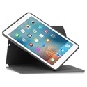 "TARGUS Tablet tok THZ639GL, Click-In Rotating 9.7"" iPad Pro, iPad Air 2, iPad Air Case - Black"