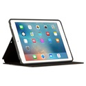 "TARGUS Tablet tok THZ63904GL, Click-In Rotating 9.7"" iPad Pro, iPad Air 2, iPad Air Case - Space Grey"