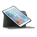 "TARGUS Tablet tok THZ646GL, Evervu Rotating 9.7"" iPad Pro, iPad Air 2, iPad Air Case - Black"