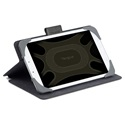 TARGUS Tablet tok THZ645GL, SafeFit 9-10 inch Rotating Universal Tablet Case - Black