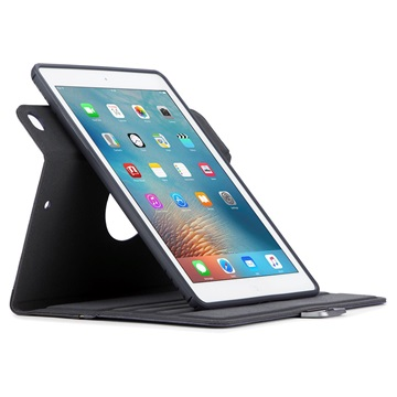 "TARGUS tablet tok THZ63602GL, Versavu Signature Rotating 9.7"" iPad Pro, iPad Air 2, iPad Air Case - Blue"