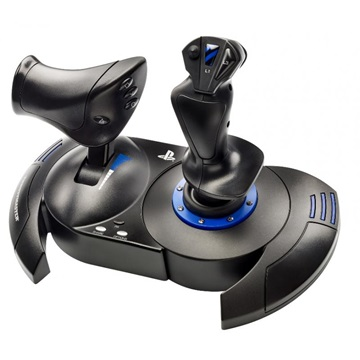 THRUSTMASTER Játékvezérlő Joystick T.Flight Hotas 4 PC/PS4
