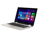 "TOSHIBA Satellite Click Mini  L9W-B-102, 8,9"" FHD, Intel Atom  Z3735F, 2GB, 32GB, Intel HD Graphics, Win 8.1, Fehér"