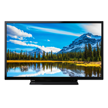 "TOSHIBA Smart TV 32"" 32L2863DG, 1920x1080, HDMIx3/USBx2/VGA/CI Slot, WiFi, Bluetooth"