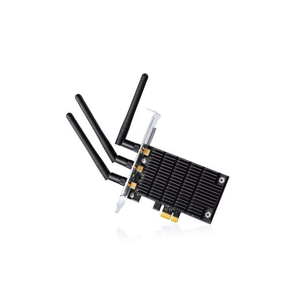 TP-LINK Wireless AC Dual Band PCI-Express hálózati Adapter 1900Mbps