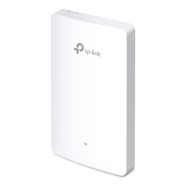 TP-LINK Wireless Access Point Dual Band AC1200 Falra rögzíthető, EAP225-WALL