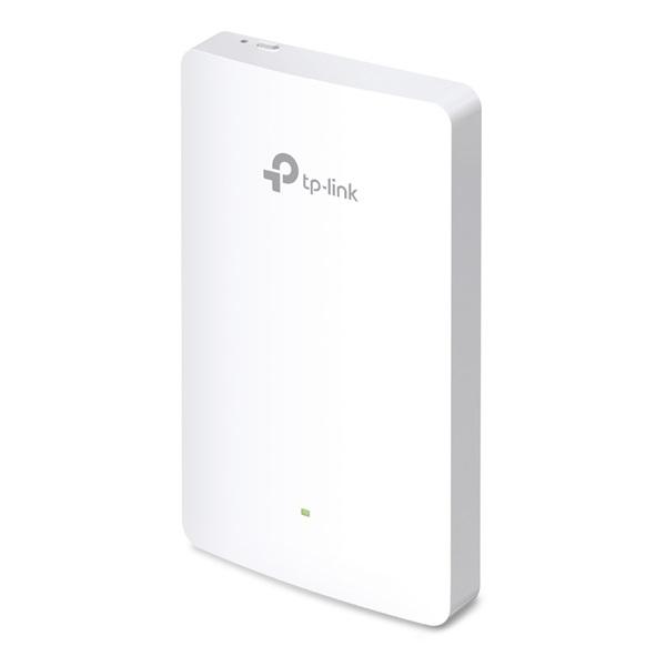TP-LINK Wireless Access Point Dual Band AC1200 Falra rögzíthető, EAP225-WALL