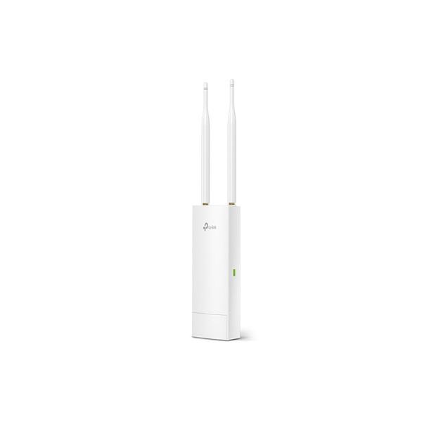 TP-LINK Wireless Access Point N-es 300Mbps Kültéri, EAP110-OUTDOOR