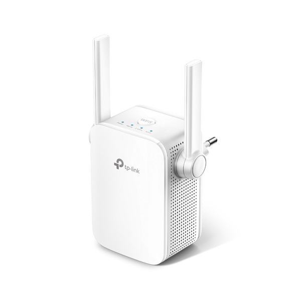 TP-LINK Wireless Range Extender Dual Band AC750, RE205