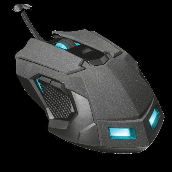 TRUST GXT 158 Orna Laser Gaming Egér
