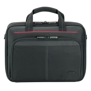"TARGUS Notebook táska CN313, Classic 12-13.4"" Clamshell Laptop Bag - Black"