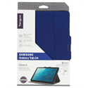 "TARGUS Tablet tok, THZ75102GL, Samsung S4 Click-in 10.5"" (2018) Steel Blue"