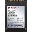 "Transcend 2.5"" IDE 32GB SSD Solid State Disk MLC"