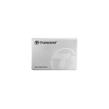 "Transcend 2.5"" SSD SATA III 256GB Solid State Disk SSD370S 7mm"
