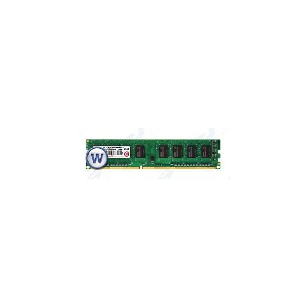 Transcend Memória DDR3 4GB 1600MHz CL11